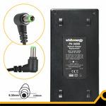Whitenergy AC adaptér 15V 8A 120W / konektor 6.3x3.0mm (04559-W)