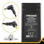 Whitenergy AC adaptér 18.5V 4.5A 90W / konektor 4.8x1.7mm (05872-W)