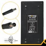 Whitenergy AC adaptér 18.5V 6.5A 120W / konektor 7.4x5.0 + pin (04858-W)