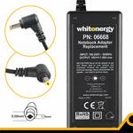 Whitenergy AC adaptér 19V 1.58A 30W / konektor 5.5x1.7mm (06668-W)