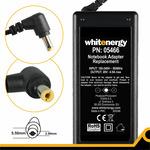 Whitenergy AC adaptér 20V 4.5A 90W / konektor 5.5x2.5mm (05466-W)