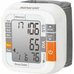 Sencor SBD 1470 měřič krevního tlaku / na zápěstí (40029249)
