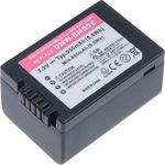T6 Power Baterie Panasonic DMW-BMB9E / 950mAh / černá (DCPA0019)