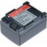 T6 Power Baterie pro Canon BP-808 / BP-809 / 860mAh / černá (VCCA0032)