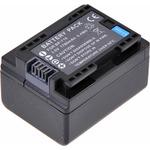 T6 Power Baterie pro Canon BP-718 / 1780mAh / černá (VCCA0036)