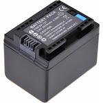 T6 Power Baterie pro Canon BP-727 / 2670mAh / černá (VCCA0037)