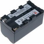 T6 Power Baterie pro Sony NP-F750 / NP-F730H / 4600mAh / šedá (VCSO0029)