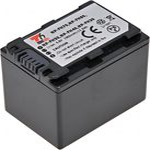 T6 Power Baterie pro Sony NP-FH70 / 2100mAh / šedá (VCSO0051)