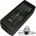 ASUS originální adaptér 40W pro Asus EeePC 1001HA / 1001HAG (77011059_EU)