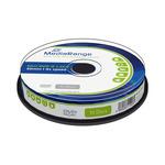 MediaRange DVD-R 8cm 1.4GB 4x spindl 10ks (MR434)