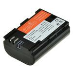 JUPIO Akumulátor pro digitální fotoaparát Canon / LP-E6n / NB-E6n / 1700mAh (E61PJPCCA0028CA)