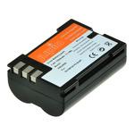 JUPIO Akumulátor pro digitální fotoaparát Olympus / PS-BLM1 / 1500 mAh (E61PJPCOL0006OL)