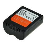 JUPIO Akumulátor pro digitální fotoaparát Panasonic / CGA-S006E /DMW-BMA7 / 850 mAh (E61PJPCPA0011PA)