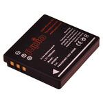 JUPIO Akumulátor pro digitální fotoaparát Panasonic / CGR-S008E /DMW-BCE10 / 1000 mAh (E61PJPCPA0014PA)