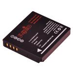 JUPIO Akumulátor pro digitální fotoaparát Panasonic / DMW-BCF10E /CGA-S106E / 895 mAh (E61PJPCPA0017PA)