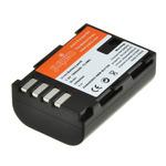 JUPIO Akumulátor pro digitální fotoaparát Panasonic / DMW-BLF-19E / 1860 mAh (E61PJPCPA0024PA)