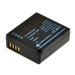 JUPIO Akumulátor pro digitální fotoaparát Panasonic / DMW-BLG10 / 1150 mAh (E61PJPCPA0027PA)