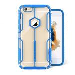 Nillkin Aegis Ochranný zadní kryt pro Apple iPhone 6 a 6S / modrý (8595642232299)