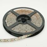 LED páska SMD3528 s vypínačem / 12V DC / IP20 / 4m / studená bílá (XS-35CW204)