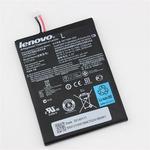 Lenovo L12T1P31 Original Baterie 3550mAh Li-Pol pro Lenovo / A2107 / A2207 / A2 Bl195 /A1010-t A3000 / (Bulk) (8595642230684)