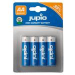 JUPIO LR06 Alkaline AA - 4ks / alkalické baterie (E61PJPJBAAA4)
