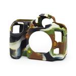 Easy Cover Pouzdro Reflex Silic pro Nikon D500 / maskáčová (ECND500C)