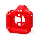 Easy Cover Pouzdro Reflex Silic Canon 1D X II / červená (ECC1DX2R)
