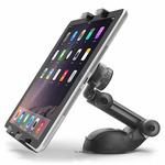 iOttie Easy Smart Tap 2 Tablet Mount / Univerzální držák aretační s přísavkou na sklo pro tablet (HOLUNIVARWINTA-IO)