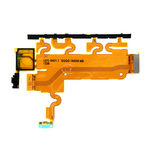Sony C6903 Xperia Z1 Flex Kabel Bočních Kláves (233000832469)