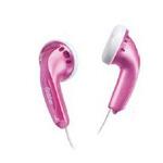 GENIUS sluchátka GHP-200V, růžová / výprodej (31710033102)
