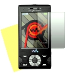 Ochranná fólie pro Sony W995 (SCP0218)