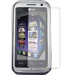 Ochranná fólie pro LG KM900 (SCP0210)