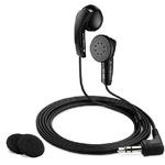 SENNHEISER sluchátka MX 170 černá (504294)