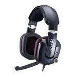 GENIUS sluchátka s mikrofonem CAVIMANUS HS-G700V Gaming, vibrace, 7.1 virtual (31710043101)
