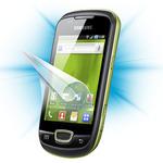 Screenshield fólie na displej pro Samsung Galaxy mini (S5570) / výprodej (SAM-S5570-D)