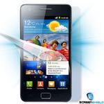 Screenshield fólie na celé tělo pro Samsung Galaxy S II (i9100) (SAM-GSII-B)