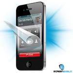 Screenshield fólie na displej pro Apple iPhone 4S (APP-IPH4S-D)
