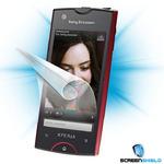 Screenshield fólie na displej pro Sony Ericsson Xperia ray (ST18) (SE-RAY-D)