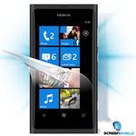 ScreenShield fólie na celé tělo pro Nokia Lumia 800 (NOK-800-B)