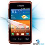 ScreenShield fólie na displej pro Samsung Galaxy Xcover (S5690) / výprodej (SAM-S5690-D)