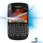 Screenshield fólie na displej pro Blackberry Bold 9900 (BB-BLD9900-D)