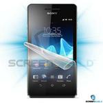 Screenshield fólie na displej pro Sony Xperia V (LT25i) (SON-XPV-D)