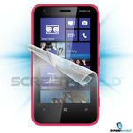 ScreenShield fólie na displej pro Nokia Lumia 620 (NOK-620-D)