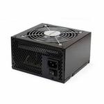 Evolve zdroj 400W PULSE, ATX 2.2, 12cm fan, pas. PFC, 2xSATA, black, bulk balení (EP400PP12B)