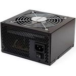 EVOLVEO zdroj 550W PULSE, ATX 2.2, 12cm fan, pas. PFC, 4xSATA, 1x PCIe 6+2, černý, retail balení (EP550PP12R)