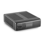 Morex Mini-ITX case M350 černý (58958)