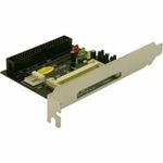Redukce IDE 40-pin na CompactFlash interní do slotu (91624)