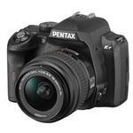 Pentax K-r + DA 17-70mm / 12,4 Mpix / CMOS / 3 LCD / černý (14623)