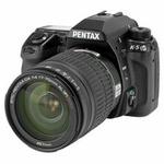 Pentax K-5 + DA 17-70mm / 16,3 Mpix / CMOS / 3 LCD (14751)