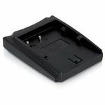 Delock nabíjecí adaptér pro baterie Canon BP511,BP511A,BP512,BP522,BP522A, BP535 (65739)